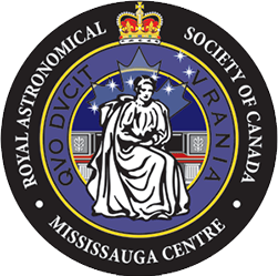 The Royal Astronomical Society of Canada – Mississauga Centre